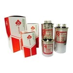 35/5 MFD Dual Run Capacitor  370/440VAC