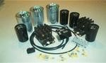 20Hp Rotary phase converter kit 230vac